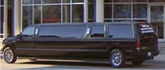 Stretch Limo Home