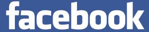 footer facebook