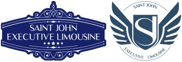 Saint John Limo Logo